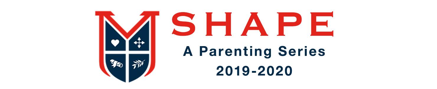 SHAPE Events for Parents